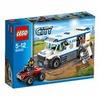 Lego Flucht aus dem Gefangenen-Transport / City (60043)