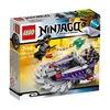 Lego Schwebendes Sägekissen / Ninjago (70720)