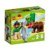 Lego Duplo Zoofütterung / Ville (10576)