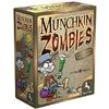 Pegasus Pro Munchkin - Zombies 1+2