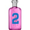 Ralph Lauren The Big Pony Collection Eau de Toilette Vapo Pink 50 ml