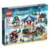 Lego Winterlicher Markt / Creator (10235)