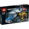 Lego Baustellen-Set / Technic (42023)