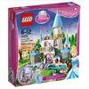 Lego Cinderellas Prinzessinnenschloss / Disney Princess (41055)