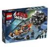 Lego Superbikes Verfolgungsrennen / Movie (70808)
