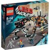 Lego Eisenbarts Duell / Movie (70807)