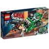 Lego Müllschlucker / Movie (70805)