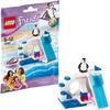 Lego Pinguinspielplatz / Friends (41043)
