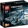 Lego Doppelrotor-Hubschrauber / Technic (42020)