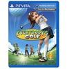 Sony Everybodys Golf (PS Vita)