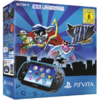 Sony PS Vita WiFi inkl. The Sly Triology