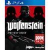 Bethesda Wolfenstein: The New Order (PS4)