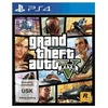 Rockstar Grand Theft Auto V (GTA5) (PS4)