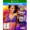 505 Zumba Fitness World Party (Xbox One)