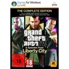 Rockstar Grand Theft Auto IV (GTA4) Complete Edition -uncut-