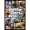 Rockstar Grand Theft Auto 5 (GTA5) [AT-PEGI]