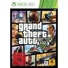 Rockstar Grand Theft Auto V (GTA5) (Xbox 360)