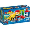 Lego Duplo Supermans Einsatz (10543)