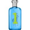 Ralph Lauren The Big Pony Collection Eau de Toilette Vapo Blue 100 ml