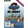 Rondomedia Randal's Monday