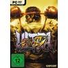 Capcom Ultra Street Fighter IV