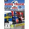 Rondomedia Euro Truck Simulator 2: Scandinavia Add-On