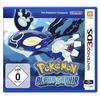 Nintendo Pokemon Alpha Saphir (3DS)