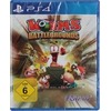NBG Worms Battlegrounds (PS4)