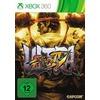 Capcom Ultra Street Fighter IV (Xbox 360)