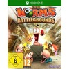 NBG Worms Battlegrounds (Xbox One)