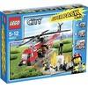 Lego Feuerwehr Superpack 4-in-1 / City (66453)