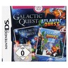 SAD Atlantic Quest + Galactic Quest (DS)