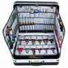 Bernstein Service-Koffer BOSS mit 105 Werkzeugen