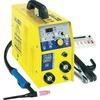 GYS TIG 200 DC HF FV WIG-Schweißinverter mit Zubehör 5 - 200 A