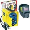 GYS MI 160P + Master LCD 11 Schweißinverter 10 - 160 A