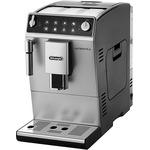 delonghi etam 29.510.sb autentica kaffeevollautomat test