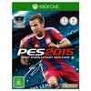 Konami Pro Evolution Soccer 2015 (Xbox One)