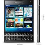 blackberry passport preisvergleich