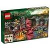Lego Der Einsame Berg / Der Hobbit (79018)