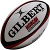 Gilbert Rugbyball Pass Developer