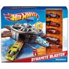 Barbie Hot Wheels - Dynamite Blaster