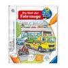 Ravensburger tiptoi - Die Welt der Fahrzeuge