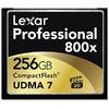 Lexar CompactFlash Professional 256 GB