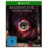 Capcom Resident Evil Revelations 2 (Xbox ONE)