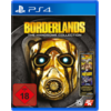 Take 2 Borderlands: The Handsome Collection (PS4)
