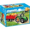 Playmobil Großer Traktor mit Anhänger (6130)