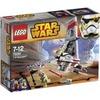 Lego T-16 Skyhopper / Star Wars (75081)
