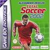 Nintendo Alexander Zickler: Total Soccer 2002