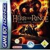 Nintendo GameBoy Advance - Der Herr der Ringe: Das dritte Zeitalter