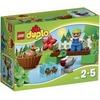 Lego Duplo Entenfüttern / Wildpark (10581)